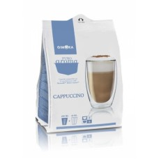Капсулы Dolce Gusto Gimoka Cappuccino, 16 капсул